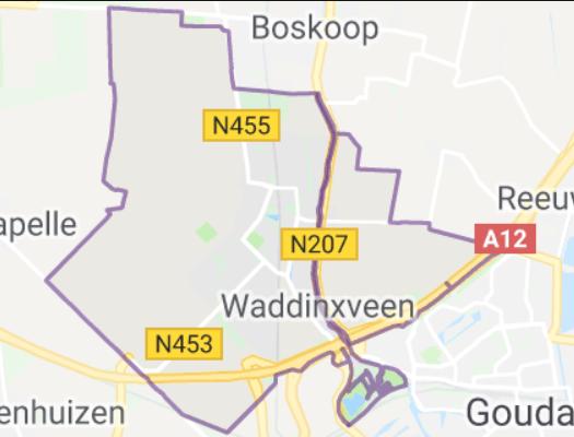 witgoed reparatie waddinxveen