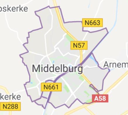 wasmachine reparatie middelburg