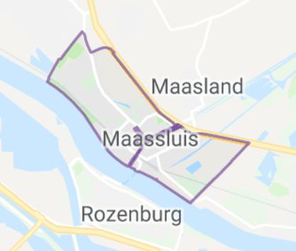 wasmachine reparatie maassluis