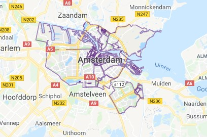 witgoed reparatie amsterdam