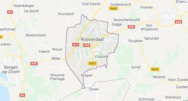 witgoed reparatie roosendaal